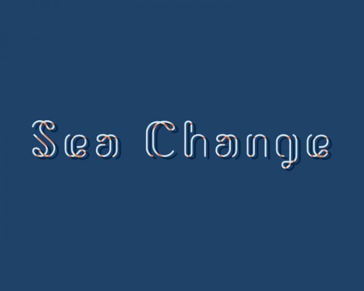 Sea Change 2016