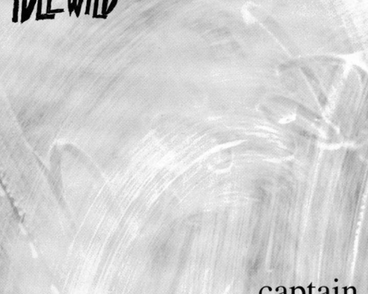 Idlewild - Captain