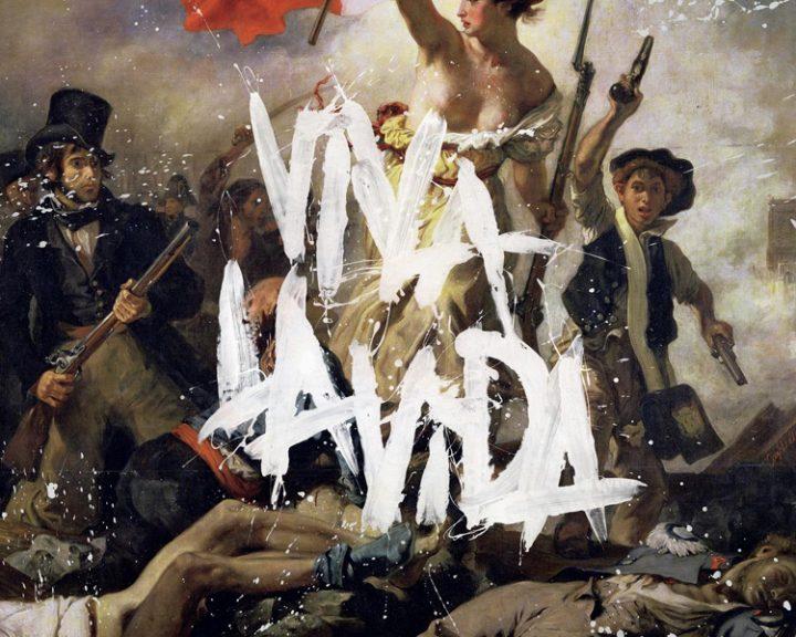 Coldplay - Viva La Vida or Death and All His Friends