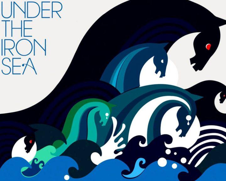 Keane - Under the Iron Sea